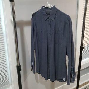 Banana Republic Men's button down shirt